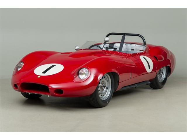 1959 Lister Roadster Replica (CC-1253968) for sale in Scotts Valley, California