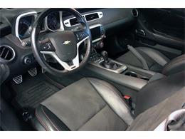 2013 Chevrolet Camaro ZL1 (CC-1254034) for sale in Las Vegas, Nevada