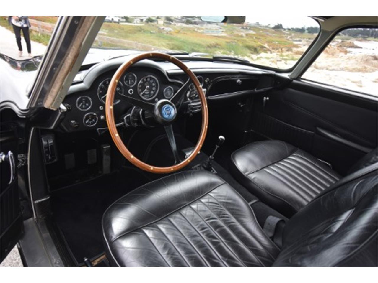 1964 Aston Martin DB5 (CC-1254045) for sale in Astoria, New York