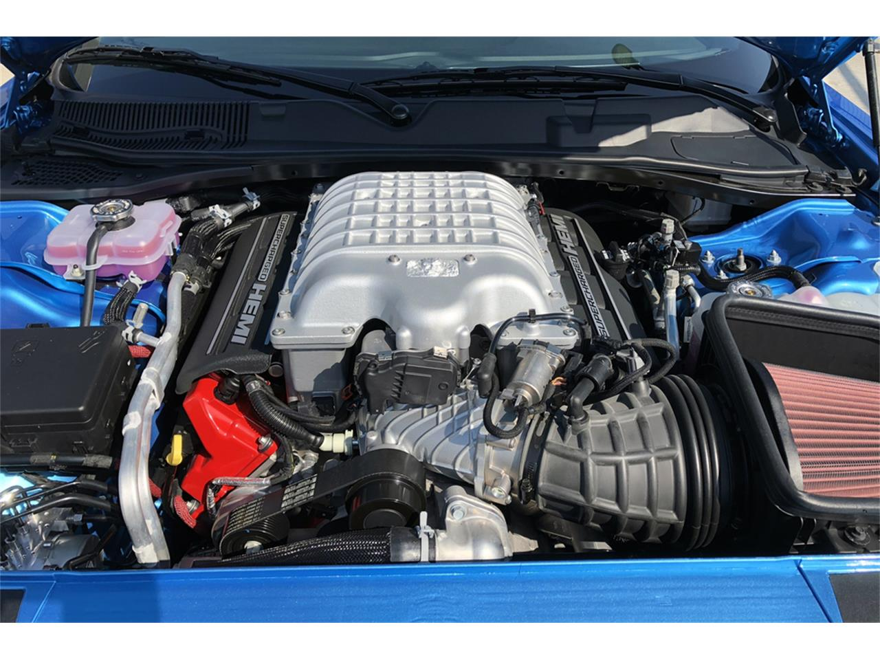 2018 Dodge Challenger SRT Demon (CC-1254052) for sale in Las Vegas, Nevada