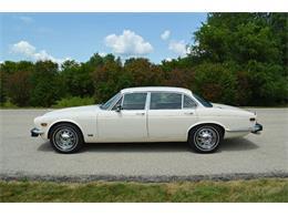 1979 Jaguar XJ12 (CC-1254053) for sale in Carey, Illinois