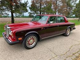 1979 Rolls-Royce Silver Shadow (CC-1254058) for sale in Carey, Illinois