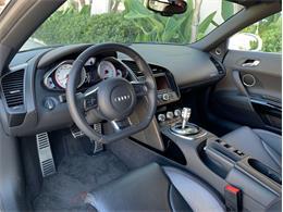 2012 Audi R8 (CC-1254067) for sale in San Diego, California