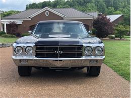 1970 Chevrolet Malibu (CC-1254068) for sale in Greensboro, North Carolina