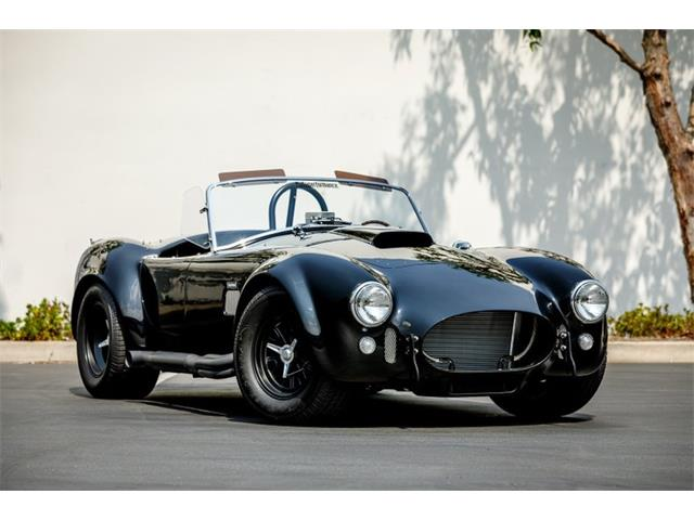 1965 Superformance MKIII (CC-1254073) for sale in Irvine, California