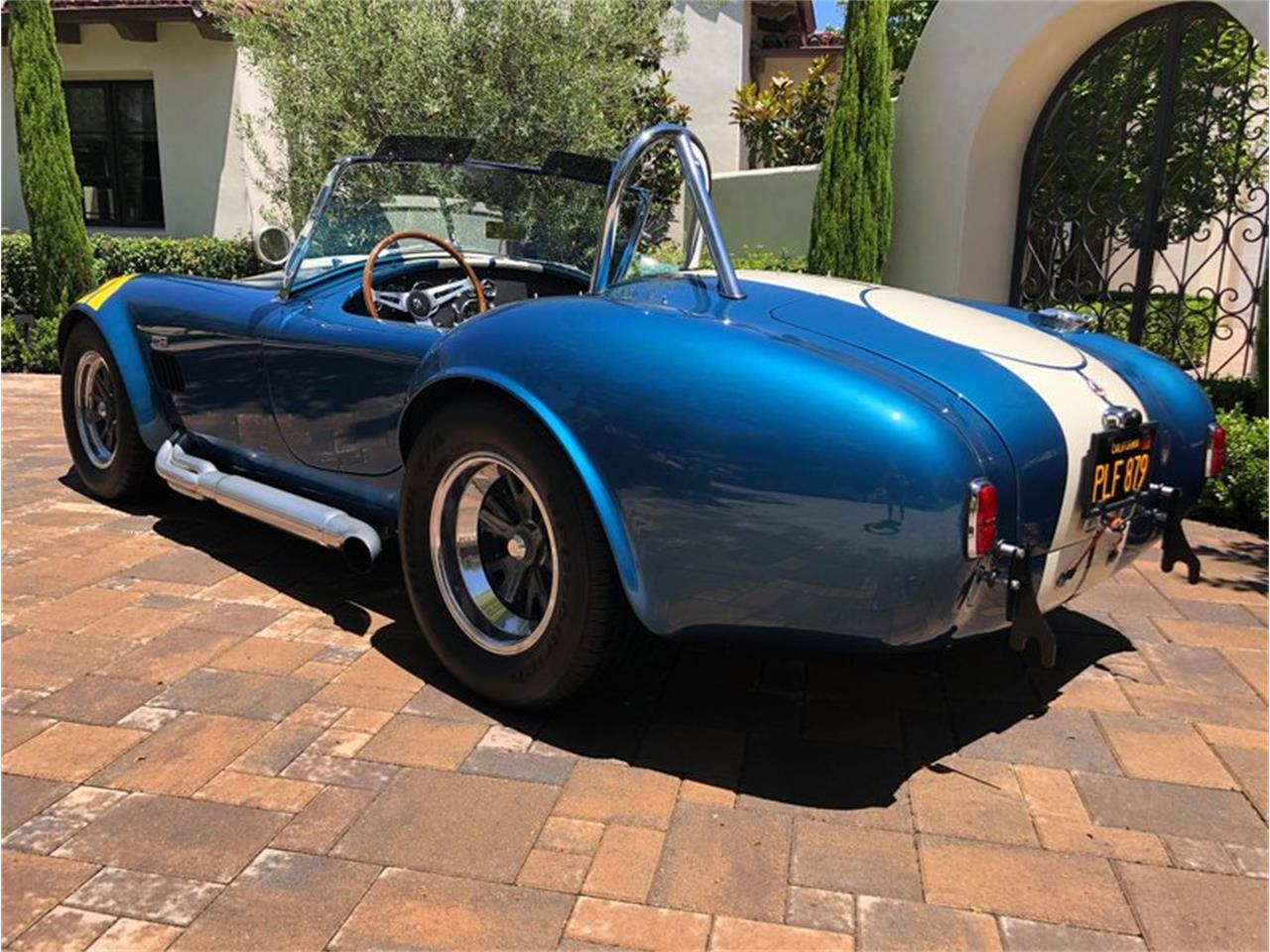 1965 Shelby CSX 4000 (CC-1254074) for sale in Irvine, California