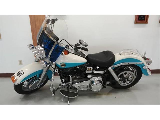 1984 Harley-Davidson Electra Glide (CC-1254076) for sale in Effingham, Illinois