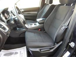 2013 Dodge Durango (CC-1254077) for sale in Clarence, Iowa