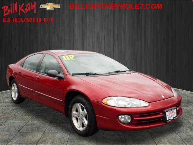2002 Dodge Intrepid (CC-1254080) for sale in Downers Grove, Illinois