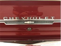 1963 Chevrolet Nova (CC-1254081) for sale in Savannah, Georgia