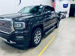 2016 GMC Sierra 1500 (CC-1254103) for sale in Mooresville, North Carolina