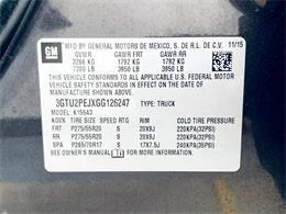 2016 GMC Sierra 1500 (CC-1254103) for sale in Mooresville, North Carolina