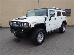 2005 Hummer H2 (CC-1254108) for sale in Tacoma, Washington