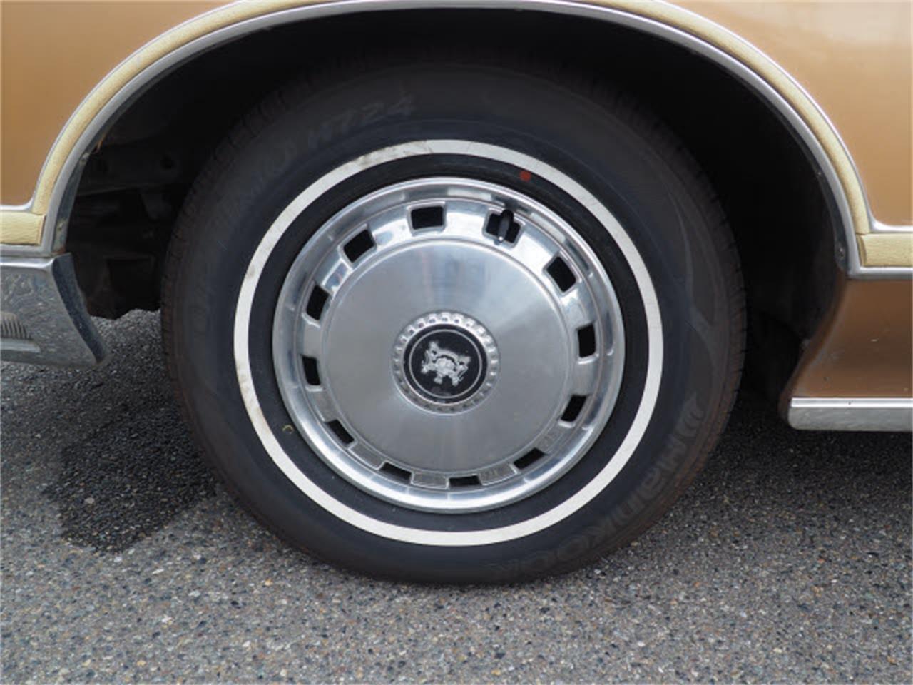 1978 Mercury Grand Marquis (CC-1254109) for sale in Tacoma, Washington