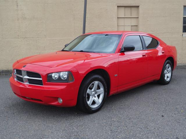 2009 Dodge Charger (CC-1254112) for sale in Tacoma, Washington