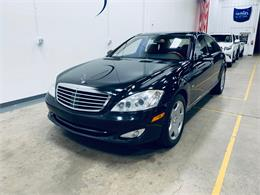 2007 Mercedes-Benz S-Class (CC-1254125) for sale in Mooresville, North Carolina