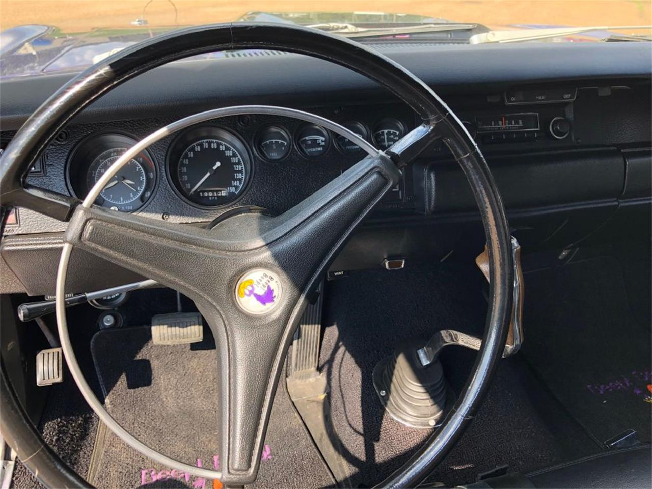 1970 Plymouth Road Runner (CC-1254130) for sale in Batesville, Mississippi