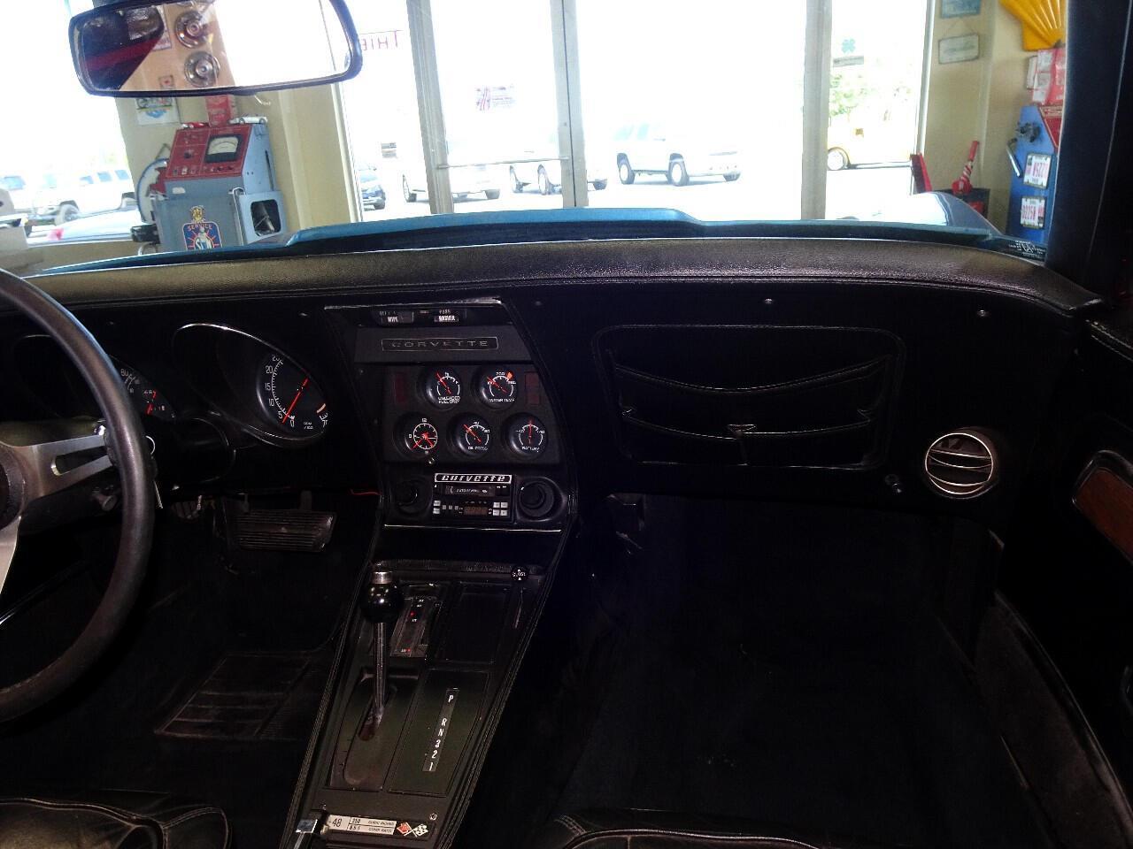 1975 Chevrolet Corvette Stingray (CC-1254132) for sale in De Witt, Iowa