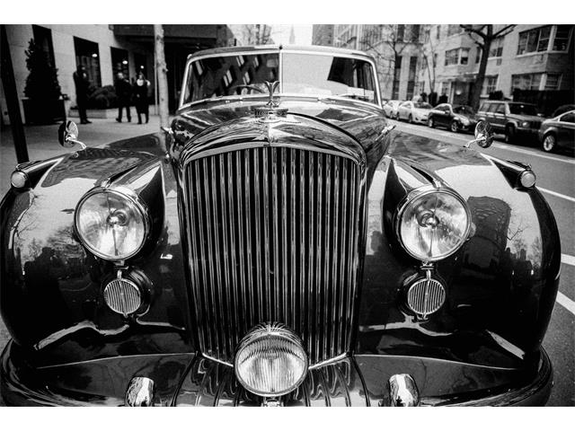 1949 Bentley Mark VI (CC-1254150) for sale in Southampton, New York