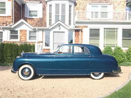 1949 Bentley Mark VI (CC-1254150) for sale in Southampton, New York