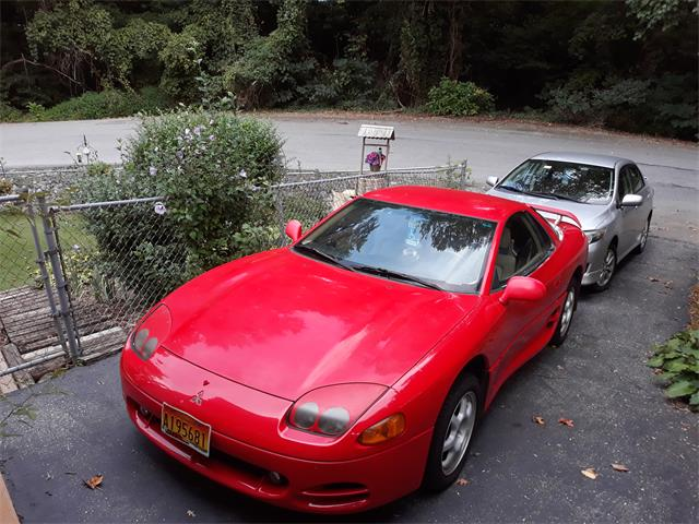 1996 Mitsubishi 3000GT (CC-1254152) for sale in St. Leonard, Maryland