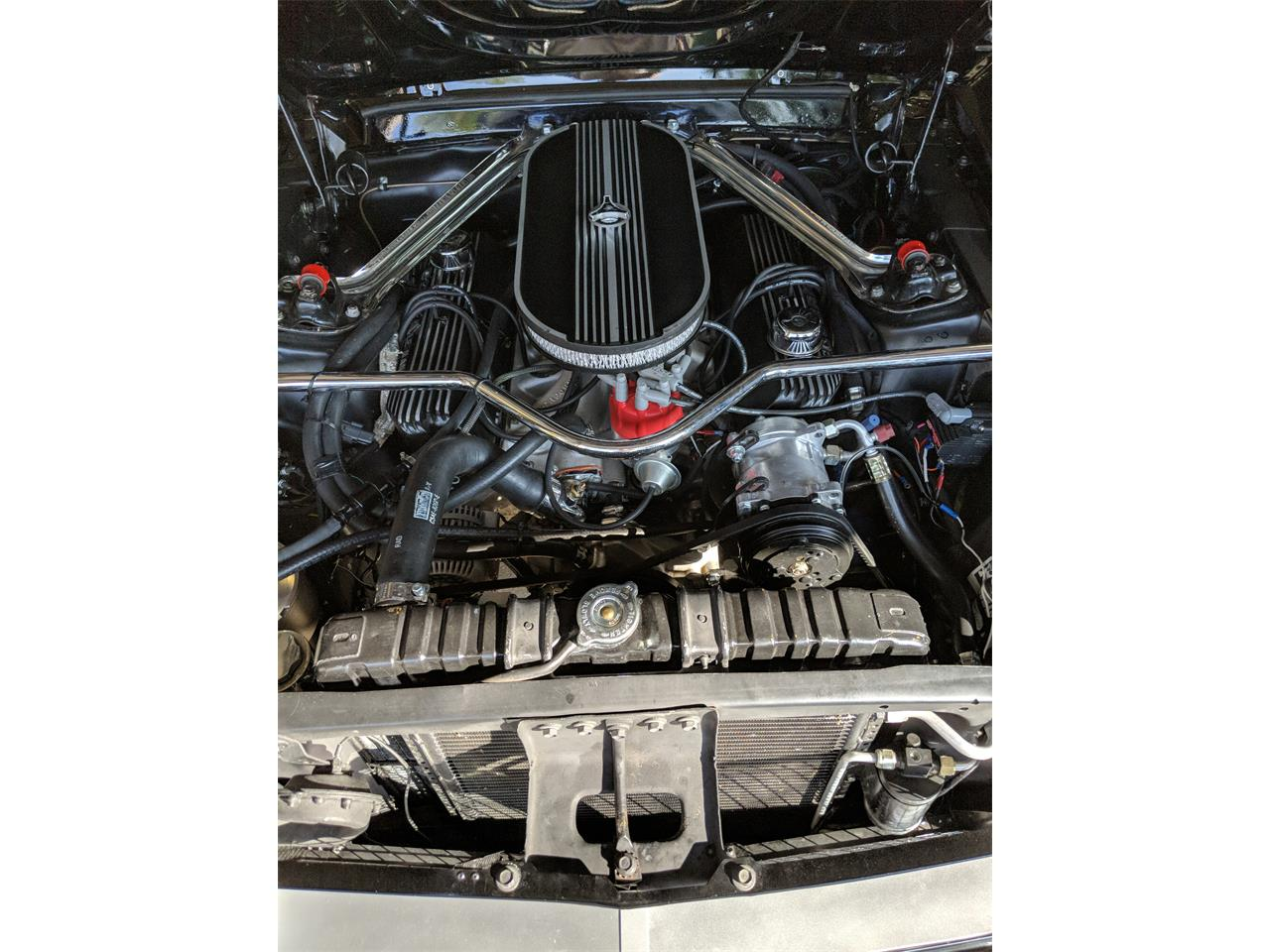 1967 Ford Mustang (CC-1254187) for sale in Barrie, Ontario