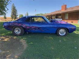 1969 Chevrolet Camaro (CC-1254188) for sale in orange, California