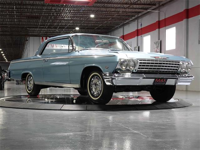 1962 Chevrolet Impala (CC-1250042) for sale in Pittsburgh, Pennsylvania