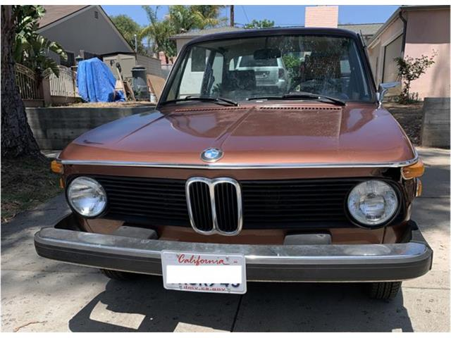 1974 BMW 2002TII (CC-1254200) for sale in Los Angeles, California