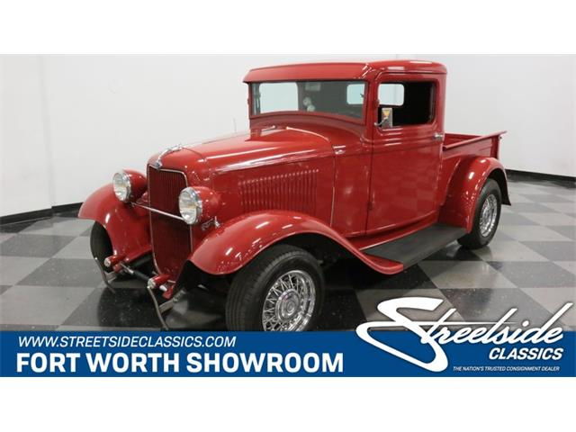 1932 Ford Pickup (CC-1254207) for sale in Ft Worth, Texas