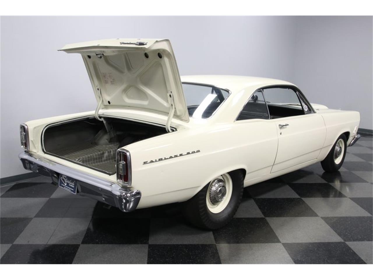 1966 Ford Fairlane (CC-1254208) for sale in Concord, North Carolina