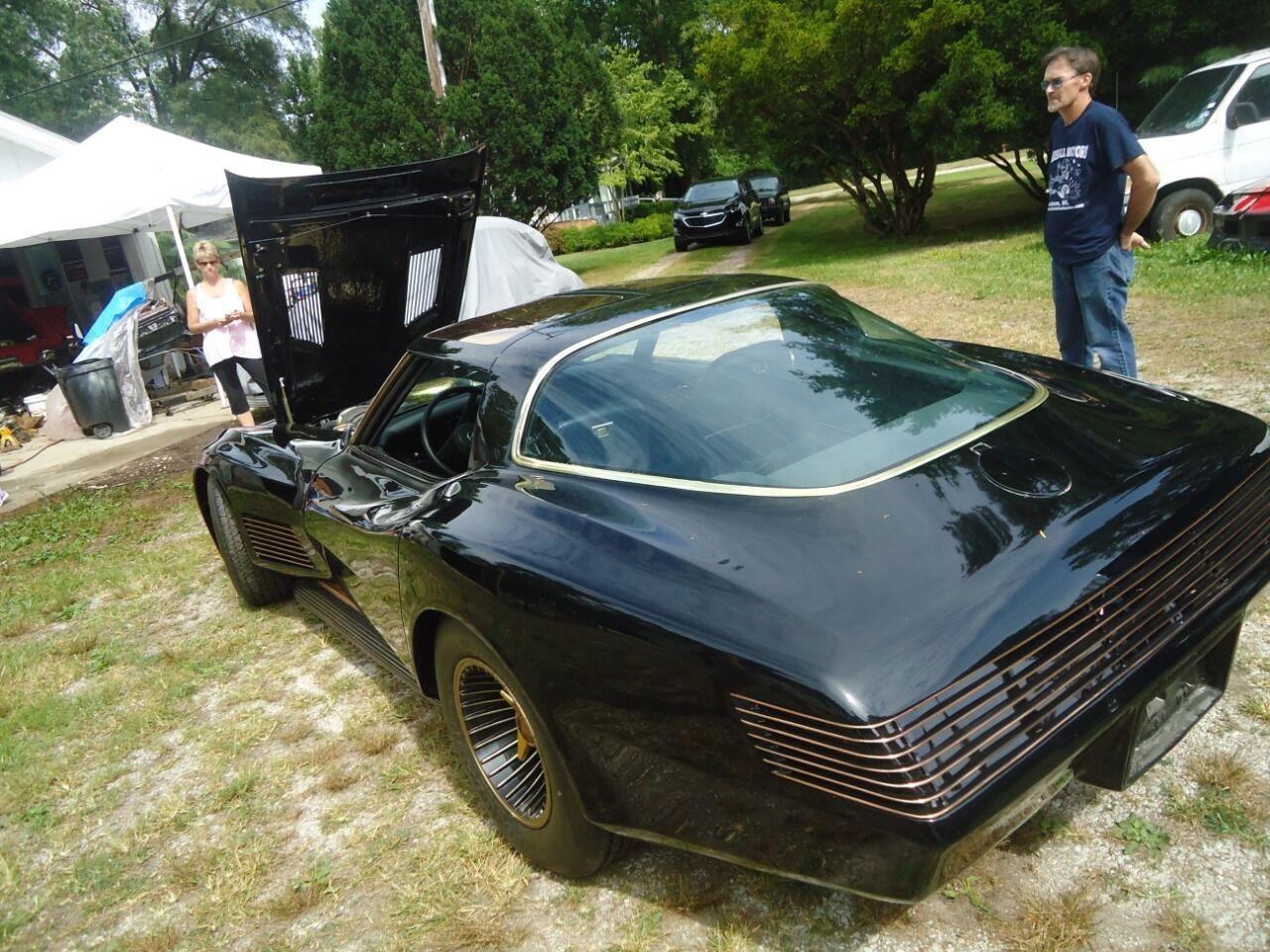 1974 Chevrolet Corvette (CC-1250421) for sale in Jackson, Michigan