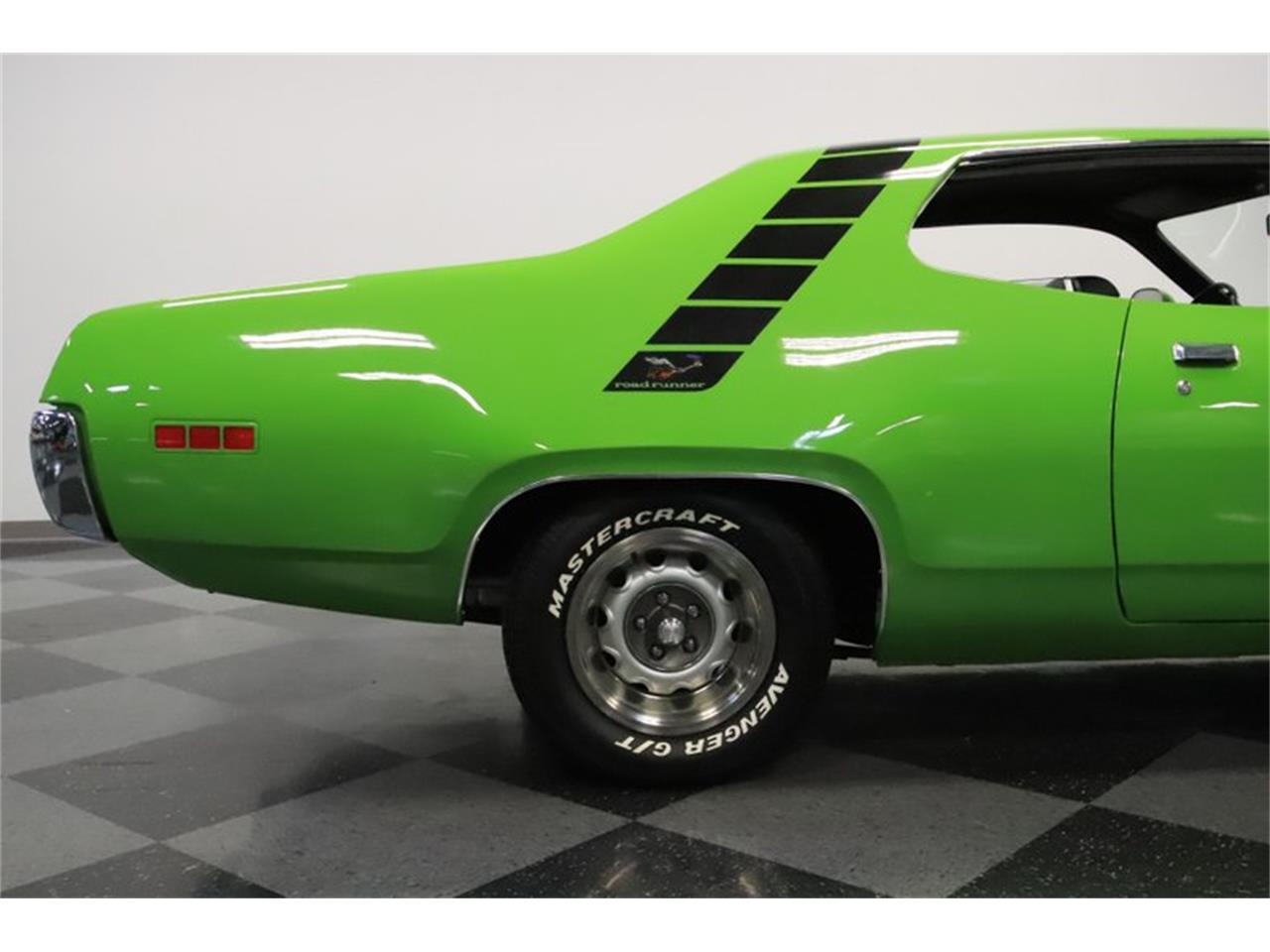 1971 Plymouth Road Runner (CC-1254215) for sale in Mesa, Arizona