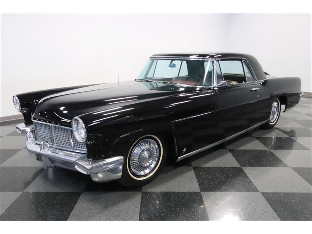 1956 Lincoln Continental (CC-1254216) for sale in Mesa, Arizona