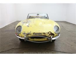 1961 Jaguar XKE (CC-1254222) for sale in Beverly Hills, California