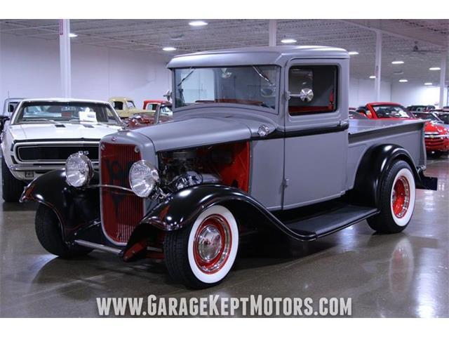 1932 Ford F100 (CC-1254224) for sale in Grand Rapids, Michigan