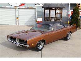 1969 Dodge Charger (CC-1254231) for sale in Lenoir City, Tennessee