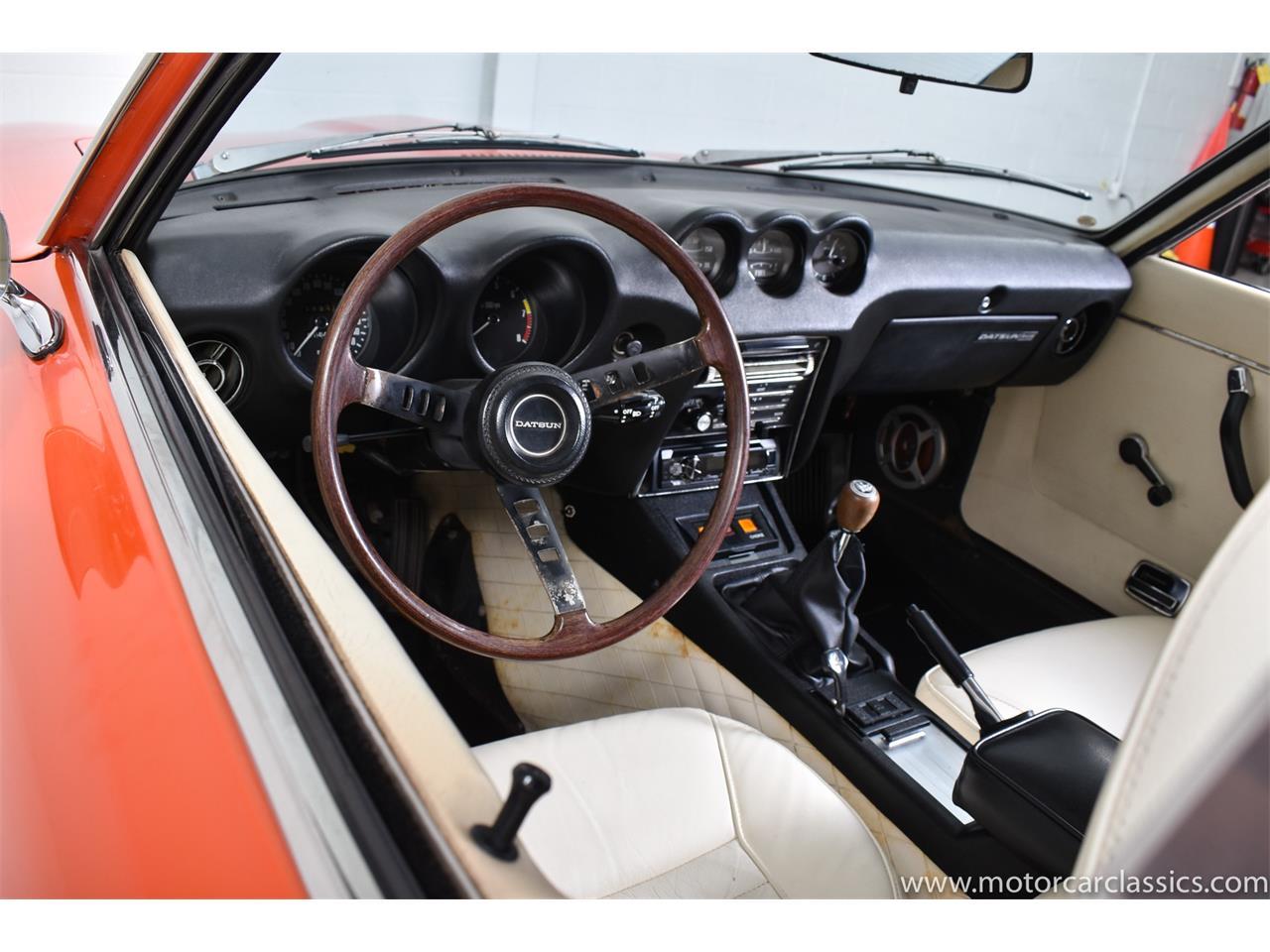1972 Datsun 240Z (CC-1254232) for sale in Farmingdale, New York