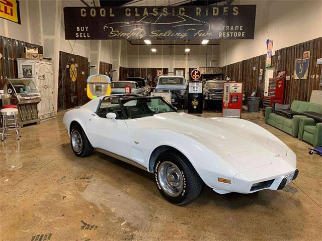 1977 Chevrolet Corvette (CC-1254241) for sale in Redmond, Oregon