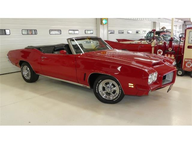 1972 Pontiac LeMans (CC-1254249) for sale in Columbus, Ohio