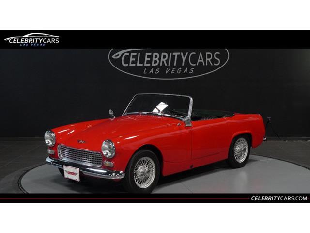 1964 Austin-Healey Sprite (CC-1254261) for sale in Las Vegas, Nevada