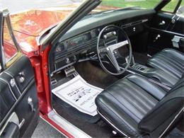1968 Chevrolet Impala SS (CC-1254288) for sale in Hendersonville, Tennessee