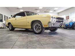1970 Chevrolet Chevelle (CC-1254289) for sale in Austin, Texas