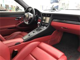 2016 Porsche 911 (CC-1254292) for sale in Miami, Florida