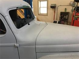1947 International Pickup (CC-1254301) for sale in Cadillac, Michigan