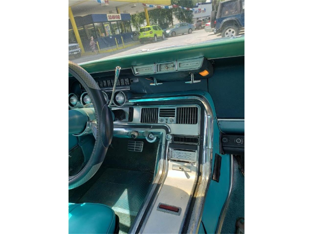 1964 Ford Thunderbird (CC-1250433) for sale in Tavares, Florida