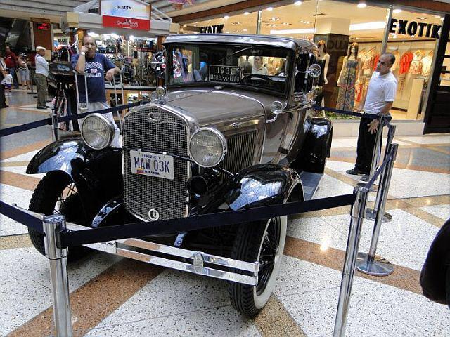 1931 Ford Antique (CC-1254346) for sale in Miami, Florida