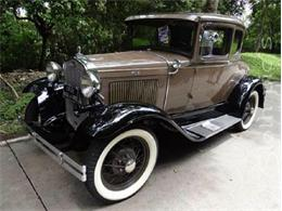 1931 Ford Antique (CC-1254346) for sale in Miami, Florida