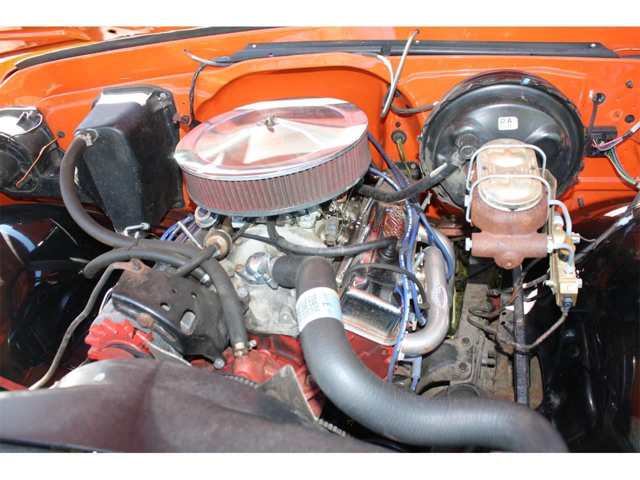 1970 Chevrolet C10 (CC-1254368) for sale in Crawfordville Fl USA, Florida