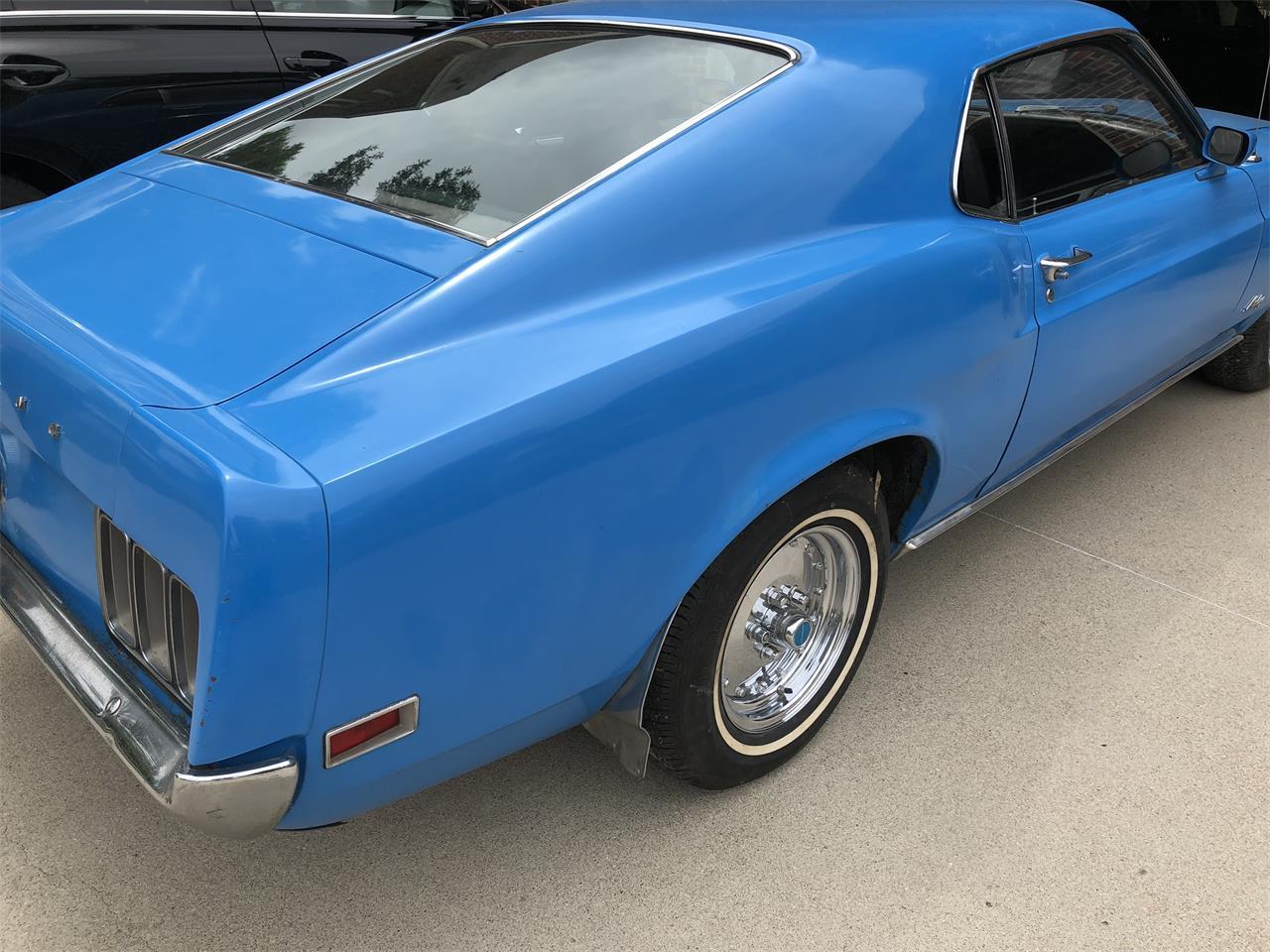 1970 Ford Mustang (CC-1254371) for sale in Columbus, Nebraska